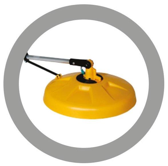 Аккумуляторный опрыскиватель VOLPI M3000