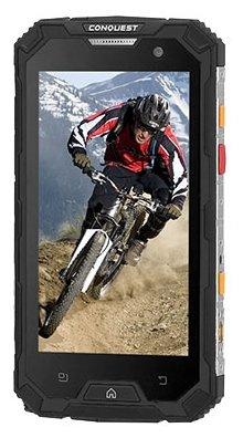 Смартфон Conquest S8 Pro 64GB