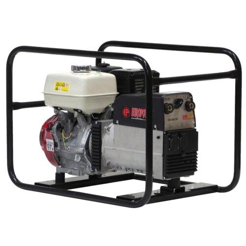 Бензиновый генератор EUROPOWER EP200X2 (4000 Вт)
