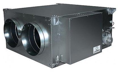 Вентиляционная установка Lufberg LVU-2000-E