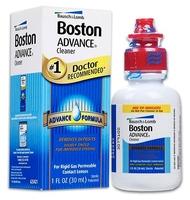 Раствор Boston (Bausch & Lomb) Advance Cleaner 30 мл