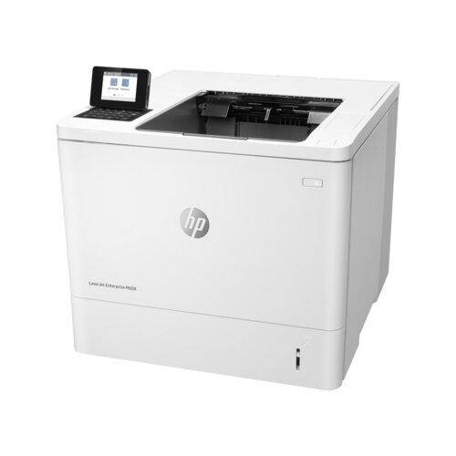 Фото - Принтер HP LaserJet Enterprise M608dn принтер hp laserjet enterprise m607dn a4 52 стр мин дуплекс 512мб usb ethernet