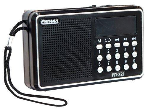 СИГНАЛ ELECTRONICS РП-221