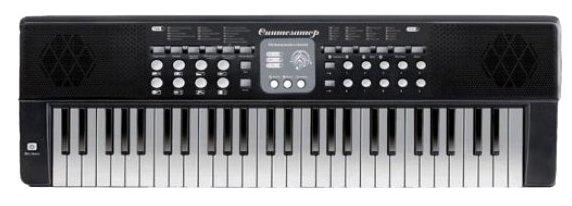 Синтезатор Shantou Gepai HS5416A