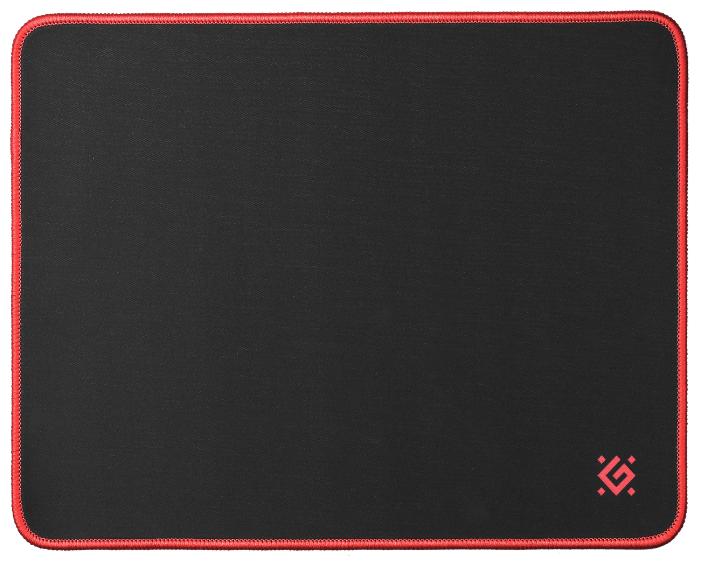 Коврик Defender Black M (50560)
