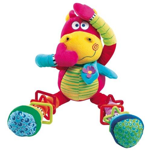 Подвесная игрушка Bebe confort Веселый бегемотик (34000135) розовыйПодвески<br>