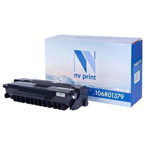 Фото - Картридж NV Print 106R01379 для Xerox, совместимый картридж nv print 106r02183 для xerox совместимый