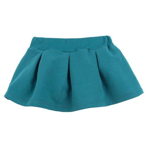 Купить Юбка Bossa Nova размер 26, изумрудный, Платья и юбки