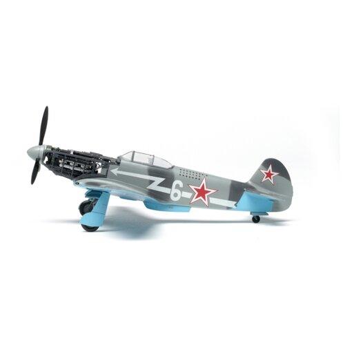 Купить Сборная модель ZVEZDA Советский истребитель Як-3 (4814PN) 1:48, Сборные модели