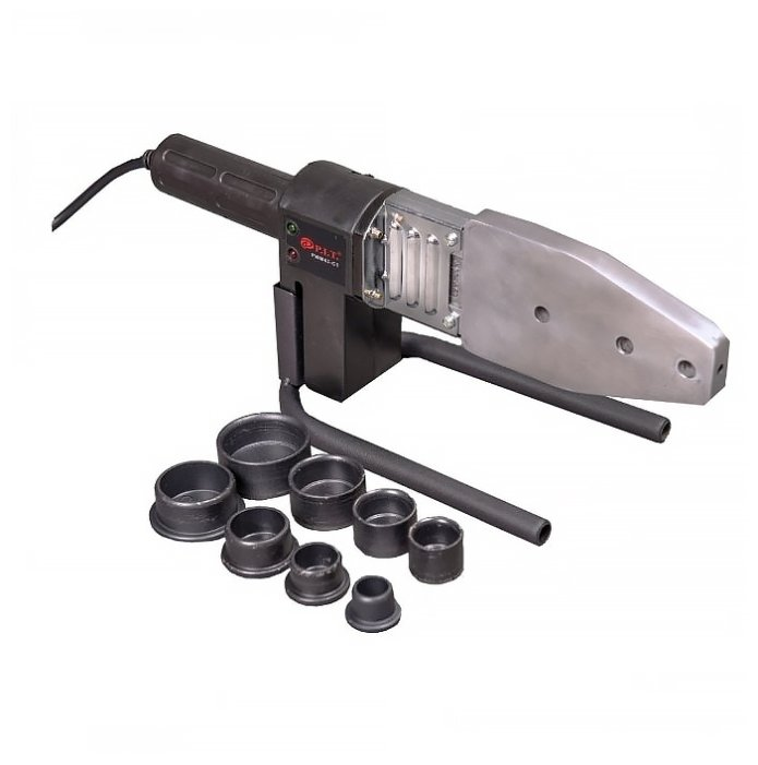 Аппарат для раструбной сварки P.I.T. PWM43-C1