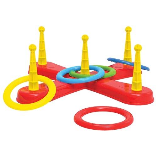 Купить Кольцеброс ТехноК (3404), Спортивные игры и игрушки