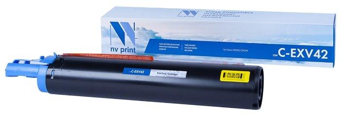 Картридж NV Print C-EXV42 для Canon