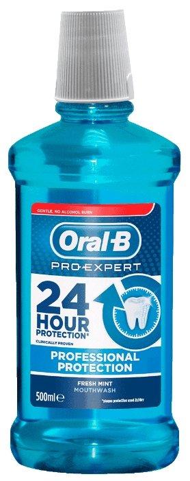 Oral-B ополаскиватель Pro-Expert Professional Protection