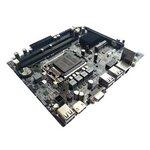 Материнская плата Shenzhen Hongdafeng Electronics ZX-H55M