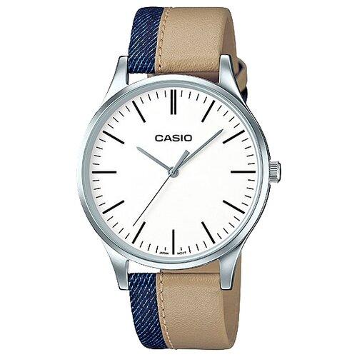 Фото - Наручные часы CASIO MTP-E133L-7E casio mtp e119d 4a