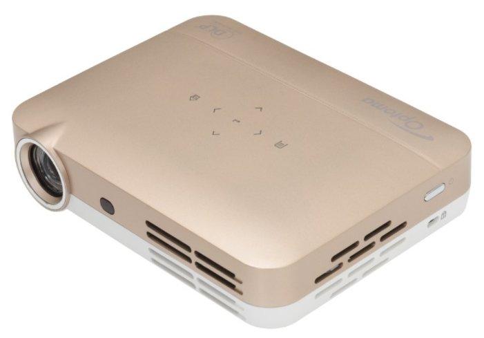 Проектор Optoma ML330 Gold (E1P2V004E021)