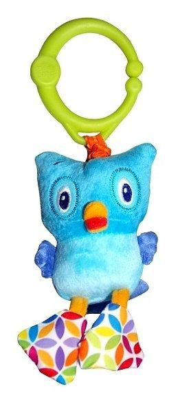 Подвесная игрушка Bright Starts Сова (8808-6)