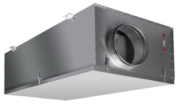 Вентиляционная установка Shuft CAU 3000/3-21,0/3