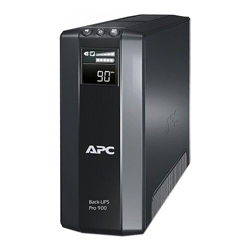 Интерактивный ИБП APC by Schneider Electric Back-UPS Pro BR900GI ибп apc by schneider electric back ups 650ва bc650 rsx761