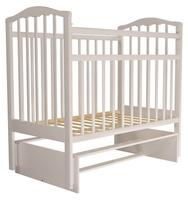 Кроватка Агат Золушка-3