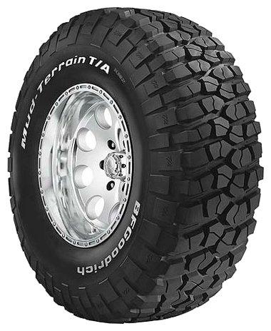 Автомобильная шина BFGoodrich Mud-Terrain T/A KM2 летняя — купить по выгодной цене на Яндекс.Маркете