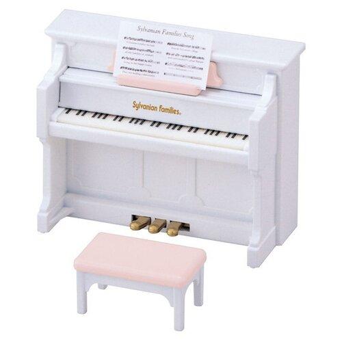 Купить Игровой набор Sylvanian Families Фортепиано 2950/5029, Игровые наборы и фигурки