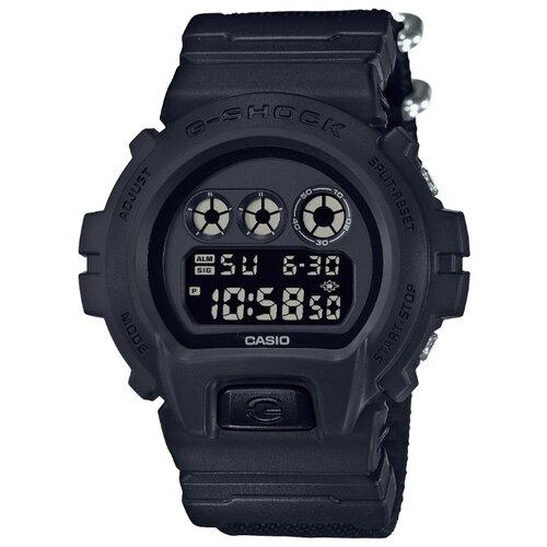 Наручные часы CASIO DW-6900BBN-1 наручные часы casio gwx 5700ssn 1