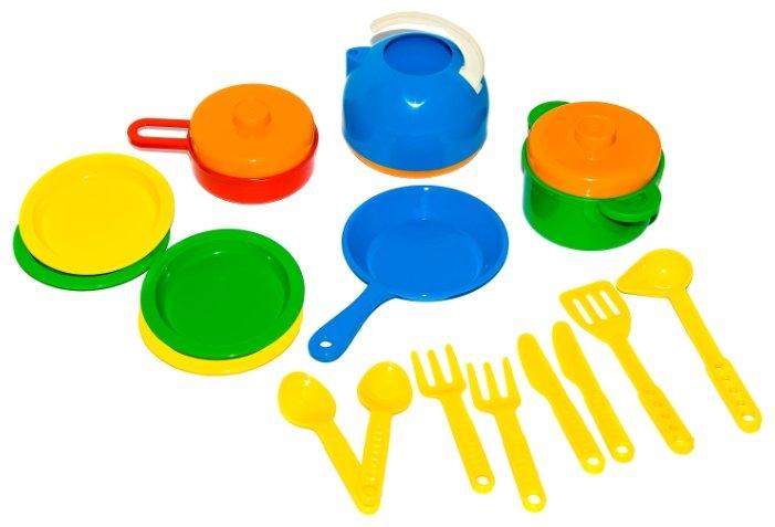 Набор посуды Orion Toys 990 фото 1