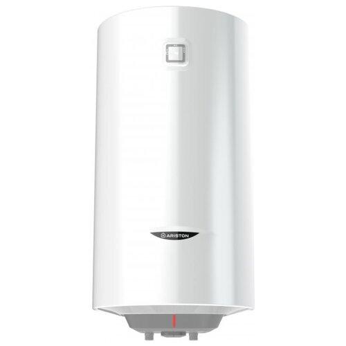 Накопительный электрический водонагреватель Ariston PRO1 R ABS 65 V Slim цена 2017