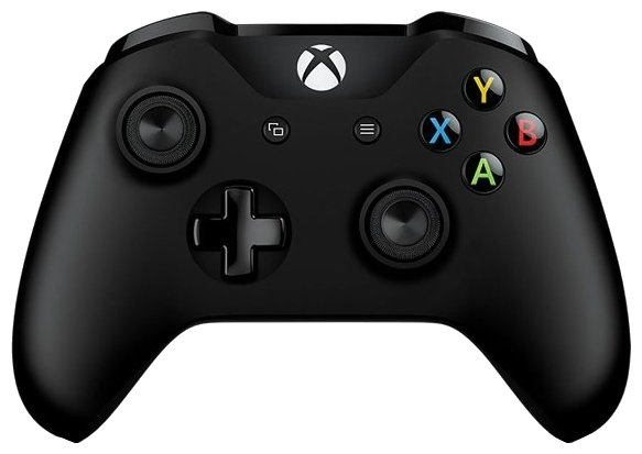 Геймпад беспроводной Microsoft Xbox One Wireless Controller с разъемом 3,5 мм и Bluetooth, белый
