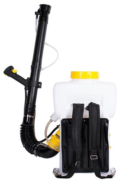 Бензиновый опрыскиватель CHAMPION PS282