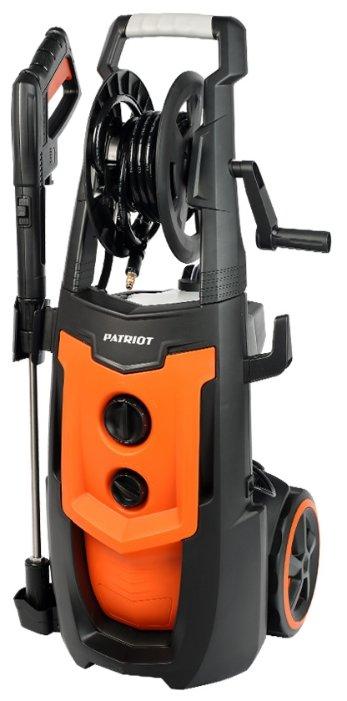 Мойка высокого давления PATRIOT GT 790 Imperial 2.2 кВт