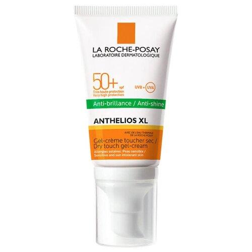 La Roche-Posay Anthelios XL солнцезащитный матирующий гель-крем SPF 50 50 мл la roche anthelios