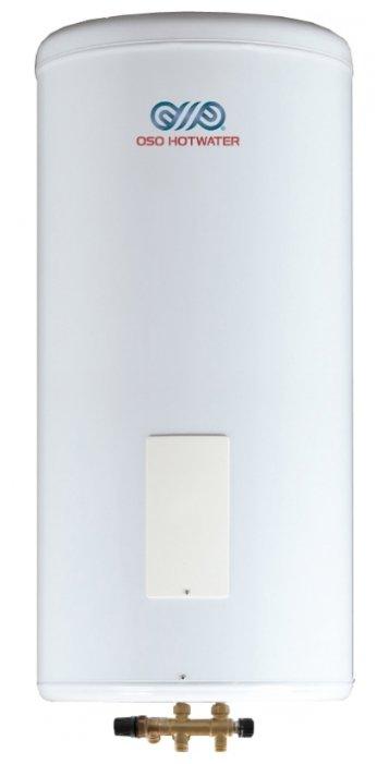 Накопительный водонагреватель OSO Wally W 120