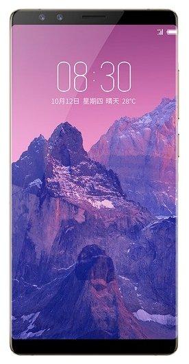 Смартфон ZTE Nubia Z17S 6/64GB