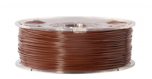 PLA пруток ESUN 3.00 мм коричневый