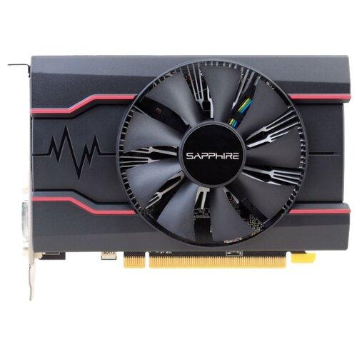 Купить Видеокарта Sapphire Pulse Radeon RX 550 1071MHz PCI-E 3.0 4096MB 6000MHz 128 bit DVI HDMI DisplayPort HDCP Retail