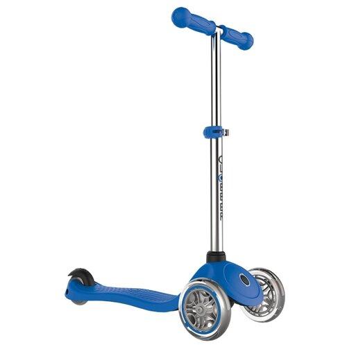 Кикборд GLOBBER Primo (2018) синий