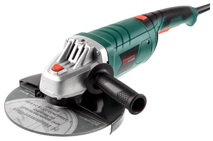 УШМ Hammer USM 2400 D