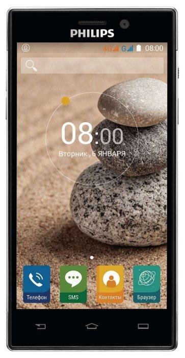 Смартфон Philips Xenium V787+