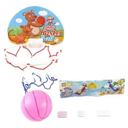 Купить Набор для игры в мини-баскетбол Shantou Gepai (316), Спортивные игры и игрушки