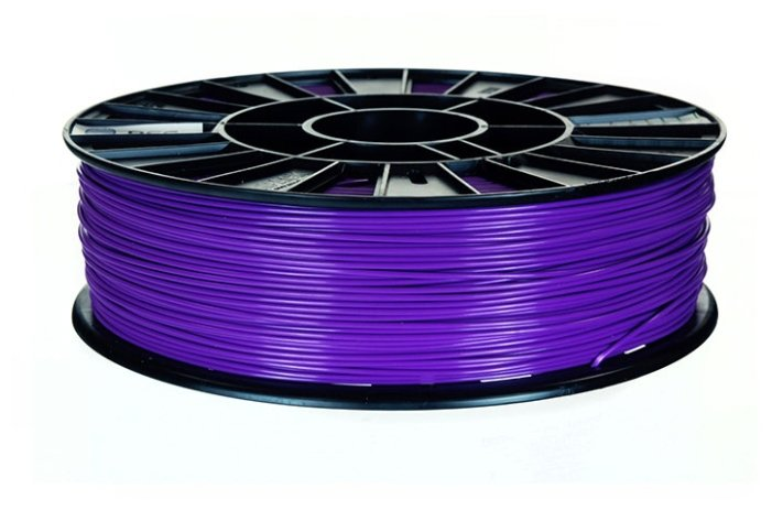 PLA пруток SEM 1.75 мм фиолетовый