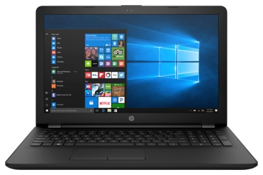 HP Ноутбук HP 15-bs174ur (Intel Core i3 5005U 2000 MHz/15.6