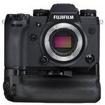 Фотоаппарат со сменной оптикой Fujifilm X-H1 Kit