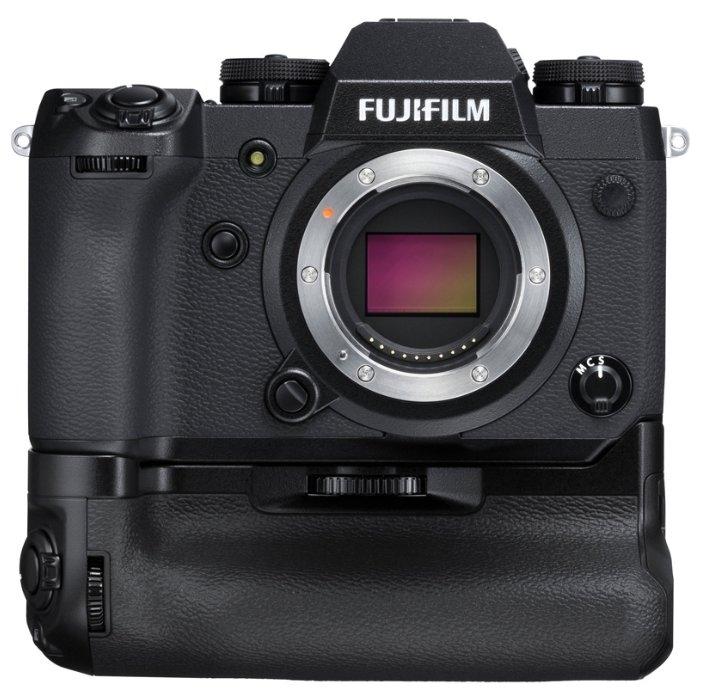 Fujifilm Фотоаппарат со сменной оптикой Fujifilm X-H1 Kit