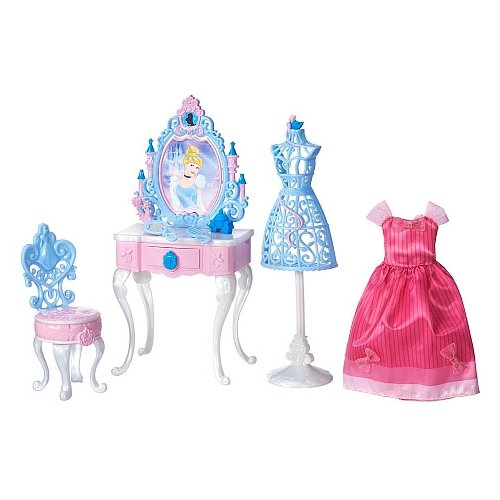 Hasbro Туалетный столик Золушки