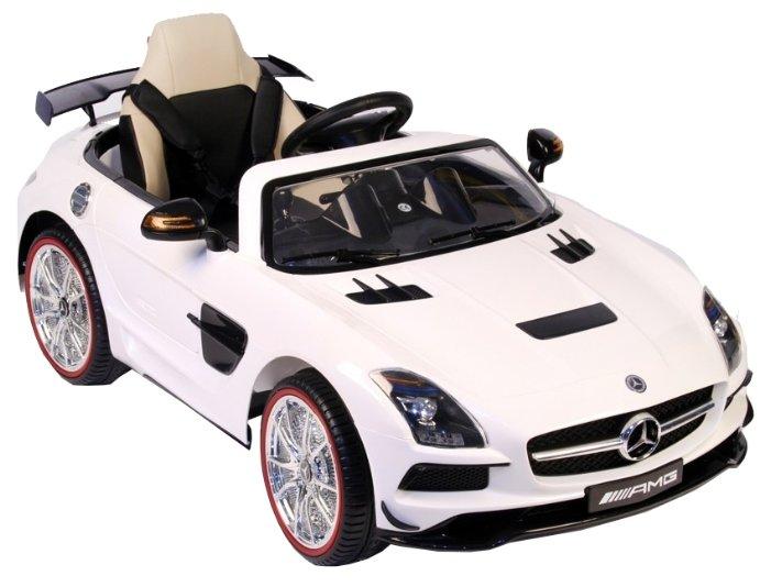 Eltreco Автомобиль Mercedes-Benz SLS A333AA VIP