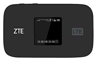 Wi-Fi роутер ZTE MF971