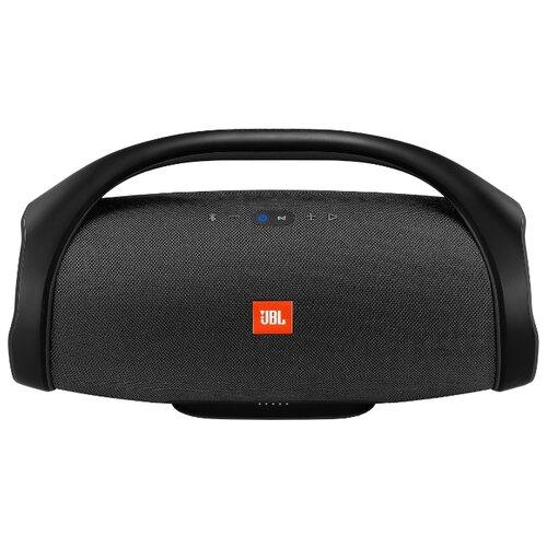 Купить Портативная акустика JBL Boombox black
