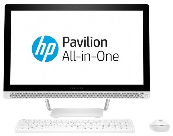 Моноблок 23.8`` HP Pavilion 24-b221ur (1AW91EA)